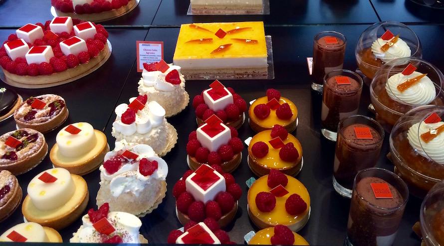 Paris gourmet tour