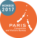 Guide Oxana is an official member of Paris Tourist Office