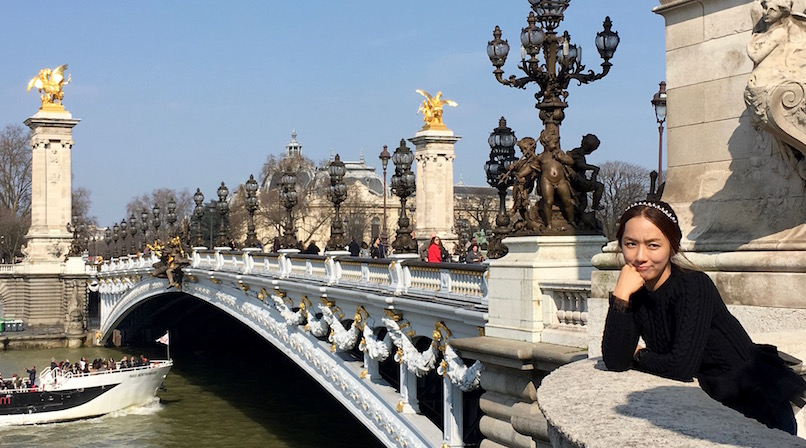 Paris Private Guided Tour With Local Englishspeaking Tour Guide
