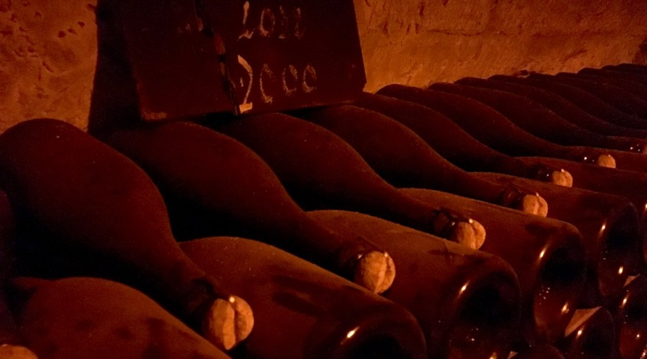 Champagne Guided Tour